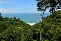 Lots and Land for Sale in Dominical, Puntarenas $365,000