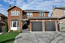 Homes Sold in Yonge/Savage, Newmarket, Ontario $949,900