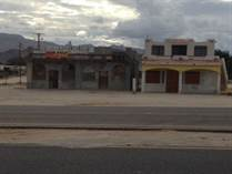 Commercial Real Estate for Sale in North San Felipe, San Felipe, B.C., Baja California $180,000
