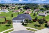 Front Aerial - 2369 Yellow Grass Ct, Apopka, FL 32712