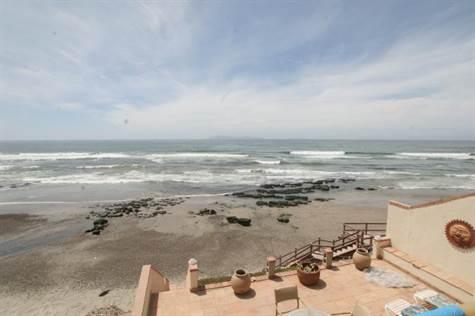 Oceanfront Living in San Antonio del Mar
