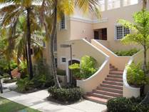 Condos for Sale in Fairway Courts, Humacao, Puerto Rico $310,000