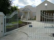 Homes for Rent/Lease in Club Morgan, Christ Church, Christ Church $5,000 monthly