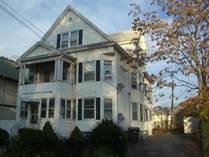 Homes for Rent/Lease in Hillside Avenue, Hartford, Connecticut $850 monthly