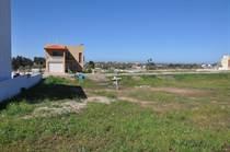 Lots and Land for Sale in Puerto Salina Marina, Ensenada, Baja California $35,000