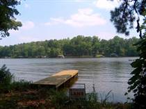 Recreational Land for Sale in Lake Sinclair, Eatonton, Georgia $99,000