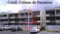 Condos for Sale in Colinas de Bayamon, Bayamon, Puerto Rico $140,000