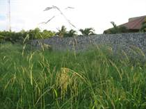 Lots and Land for Sale in Cabarete, Puerto Plata $89,730