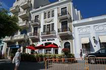 Condos for Rent/Lease in Old San Juan, San Juan, Puerto Rico $2,200 monthly