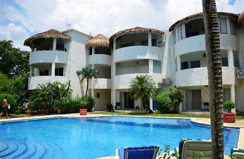 Playa Del Carmen Real Estate for
