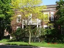 Homes Sold in Westmount, Montréal, Quebec $1,249,000