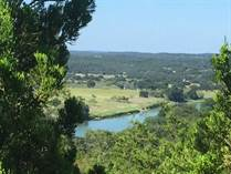 Lots and Land Sold in Mystic Shores, Spring Branch, Texas $179,900