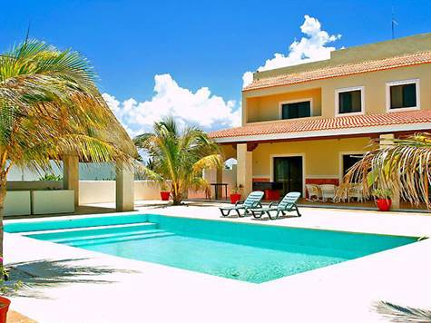 Other for Rent/Lease in Merida, Yucatan $1,800 monthly