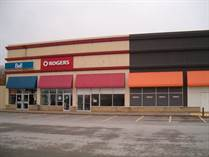 Commercial Real Estate for Rent/Lease in Trenton, [Not Specified], Ontario $20 one year