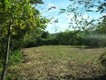 Lots and Land for Sale in Matapalo Beach , Guanacaste $32,000