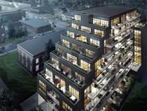 Condos for Sale in Danforth, Toronto, Ontario $408,000
