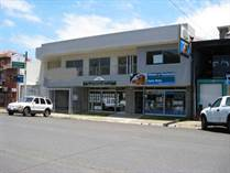 Commercial Real Estate for Sale in Playa Jaco, Jacó, Puntarenas $600,000