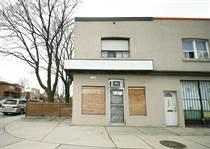 Commercial Real Estate for Sale in Eglinton/Keele, Toronto, Ontario $799,900