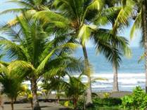 Lots and Land for Sale in Palo Seco, Parrita, Puntarenas $430,000