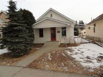 Homes for Sale in Alberta Avenue, Edmonton, Alberta $135,000