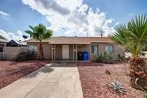 Homes for Sale in Upshaw Desert Heights, Phoenix, Arizona $169,900