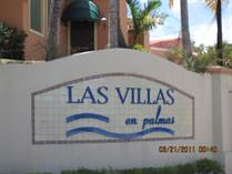 Homes for Sale in Las Villas de Palmas, Humacao, Puerto Rico $205,000