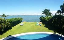 Homes for Sale in Isla Dorada, Cancun Hotel Zone, Quintana Roo $3,250,000