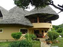 Homes for Rent/Lease in Diani Beach , Coast KES24,000 daily