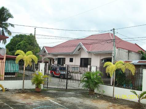 House for Sale- Malagasang, Imus, Cavite