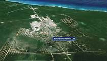 Lots and Land for Sale in Tulum, Quintana Roo $250,000