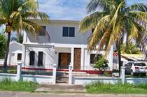 Homes for Sale in Buttonwood Bay, Belize City, Belize $250,000