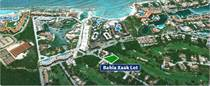 Lots and Land for Sale in Puerto Aventuras Beachfront, Puerto Aventuras, Quintana Roo $400,000