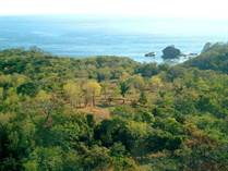 Lots and Land for Sale in Ostional, Guanacaste $2,900,000