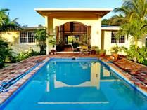 Homes for Sale in Bavaro, Punta Cana, La Altagracia $295,000