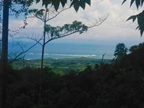 Lots and Land for Sale in Uvita, Puntarenas $330,000