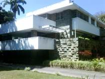 Homes for Sale in Country Club, Caracas, Gran Caracas $2,600,000