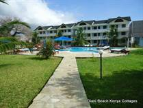 Homes for Rent/Lease in Diani Beach , Coast KES65,000 monthly