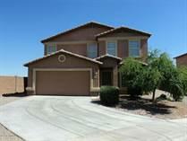 Homes for Sale in Parkside At Buckeye, Buckeye, Arizona $159,900