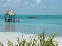 Lots and Land for Sale in Santa Teresita, Akumal, Quintana Roo $60,000