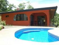 Homes for Sale in Savegre , Quepos, Puntarenas $299,000