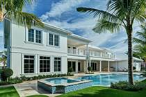 Homes for Sale in Royal Palm Yacht Club, Boca Raton, Florida $3,975,000