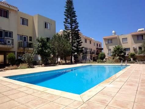 1-Chloraka-townhouse-paphos-cyprus