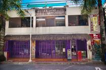 Commercial Real Estate for Sale in Playa del Carmen, Quintana Roo $1,600,000