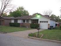 Homes Sold in Hurst, Texas $90,000
