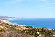 Lots and Land for Sale in Querencia, San Jose del Cabo, Baja California Sur $675,000