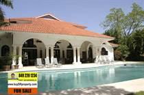 Homes for Sale in Seahorse Ranch, Sosua, Puerto Plata $1,100,000