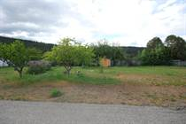 Lots and Land for Sale in Parker Cove, Vernon, British Columbia $50,000
