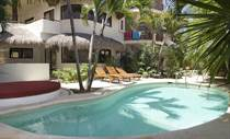 Recreational Land for Rent/Lease in Vacational Playacar, Playa del Carmen, Quintana Roo $1,000 daily