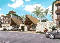 Condos for Sale in Tulum Centro, Tulum, Quintana Roo $119,900