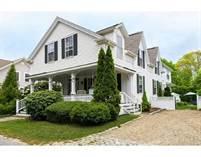 Homes for Sale in Mattapoisett Center, Mattapoisett, Massachusetts $950,000